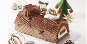 セブンイレブン ノンアレルギー クリスマスケーキ