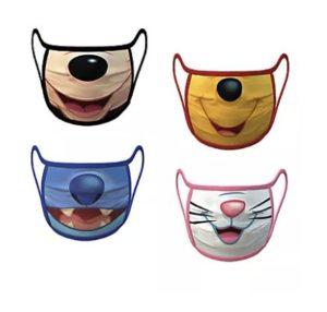 ディズニーマスク